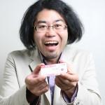 AR名刺 Araddin 監修 福田タケヒロ
